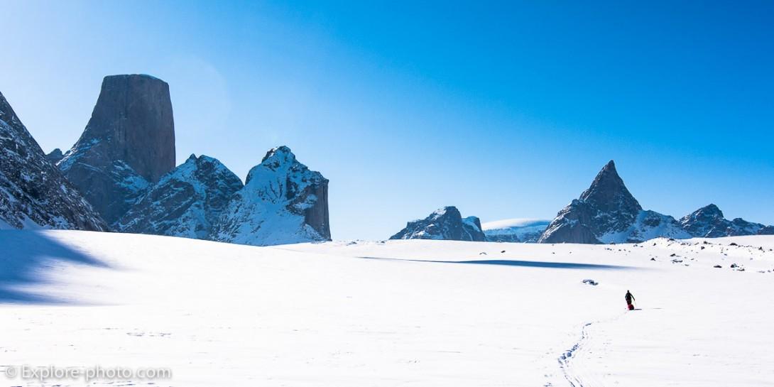 8 choses à savoir sur le film «La Glace Sans Fin» et l'Arctique