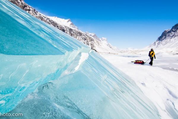 Baffin Island Photo Gallery / Terre de Baffin – Galerie