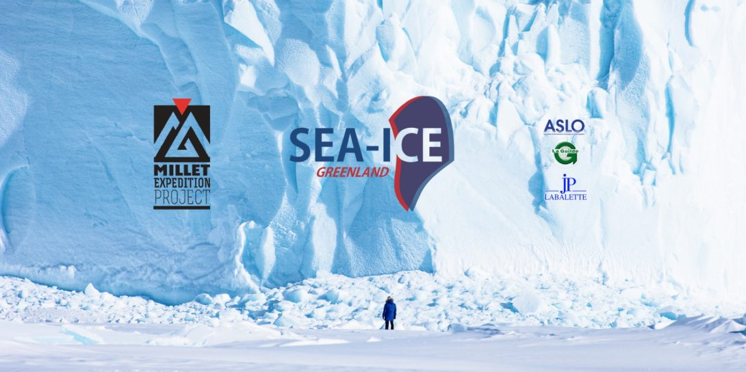 Expédition Sea-Ice Greenland