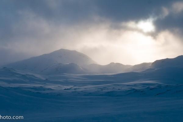 Norway gallery – From Hardangervidda to Jotunheimen