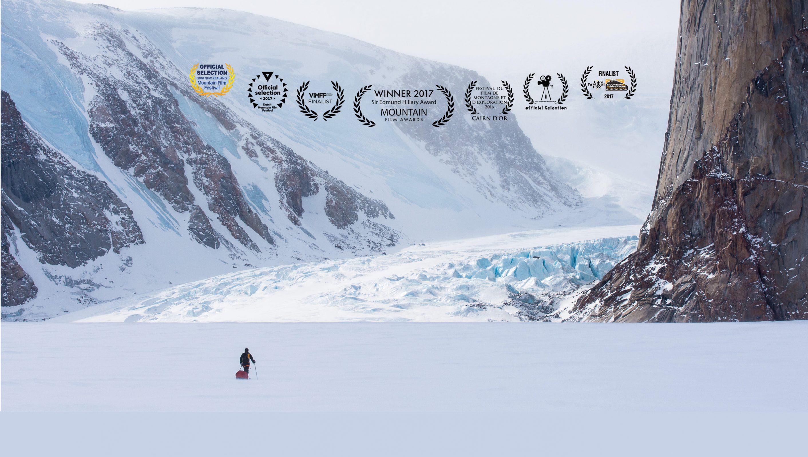 «La Glace Sans Fin»: le film enfin disponible !
